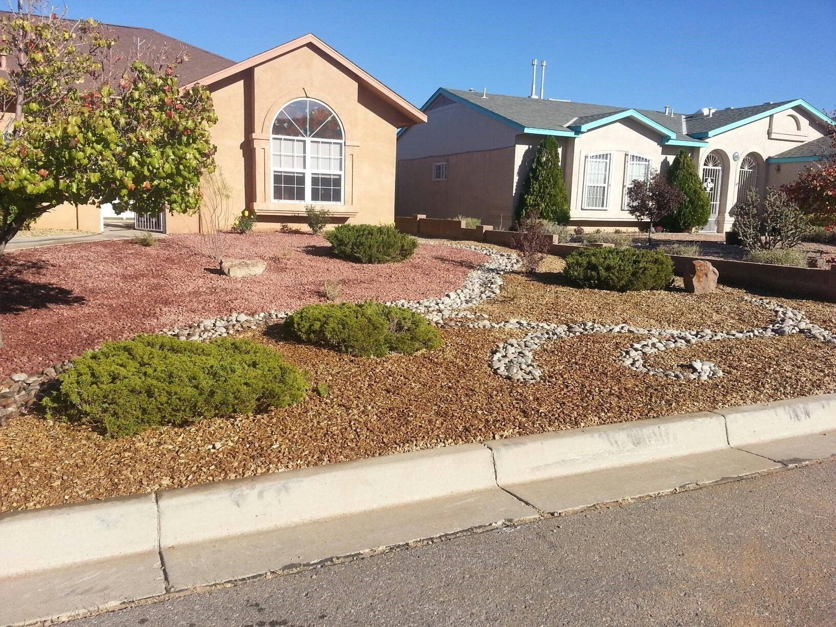 Diaz Landscaping Residential And Commercial Landscaping