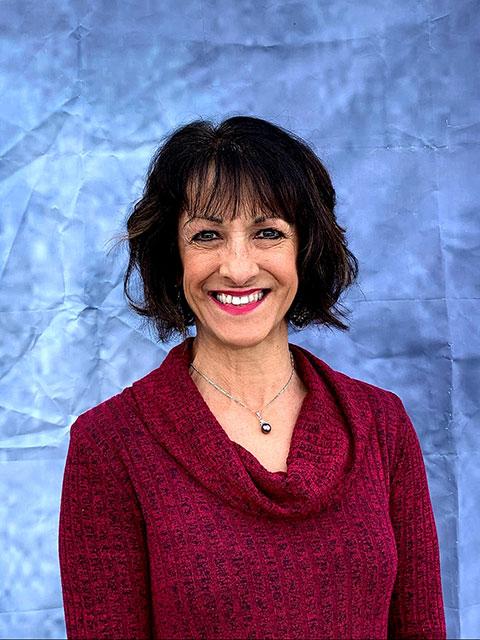 Ann Hager